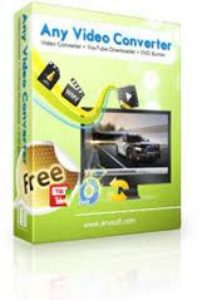 Any Video Converter Ultimate Crack 7.0.7