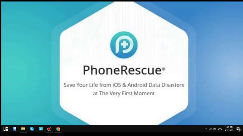 PhoneRescue 6.4.1 Crack With Activation Code Full [Updated]