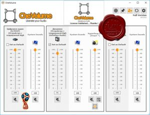 CheVolume Crack 0.6.0.5 With [Latest Version] Download 2021