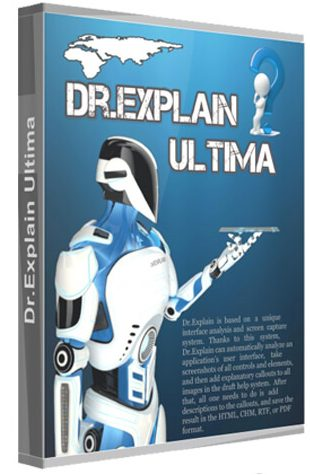 Dr. Explain Ultima Crack 6.1.1191
