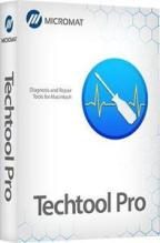 TechTool Pro Crack 13.0.1 With Serial Code 20201