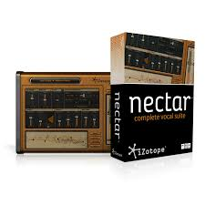 iZotope Nectar 3.1 Crack With Serial key Free Download [2021]