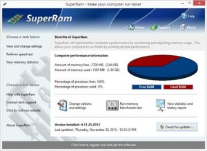 PGWare SuperRam 7.11.23.2020 Crack + Key Latest Version 2021