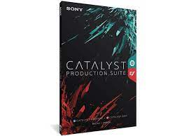 Sony Catalyst Production Suite 2022 Crack