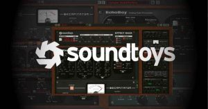 SoundToys Ultimate  5.5.4 Crack With FX Solution Win & Mac [2022]