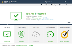 Norton Security 2021 Crack With Product Key [Latest 2022]
