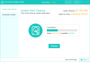 Cocosenor System Tuner 4.0.1.1 Crack With Serial Key [2022]